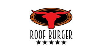 Logo Roof Burger